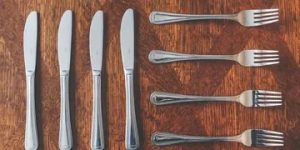 Cutlery & Kitchen Accessories